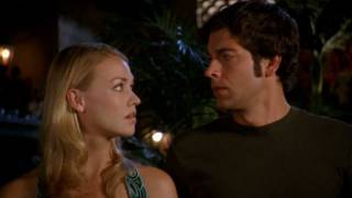 Chuck S02E03 HD | Bon Iver -- Skinny Love [Chuck's Speech To Sarah]