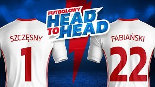 Video Futbolowy #HeadToHead: SZCZĘSNY vs FABIAŃSKI   ETOTO TV MP3, 3GP, MP4, WEBM, AVI, FLV Desember 2018