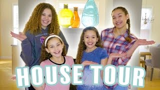 Nonton House Tour      Haschak Sisters  Film Subtitle Indonesia Streaming Movie Download