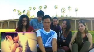 Agnez Mo - Karna Ku Sanggup - Music Video Reaction