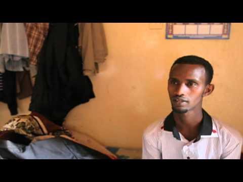 Defying Danger: Somali Refugees Flock to Journalism School