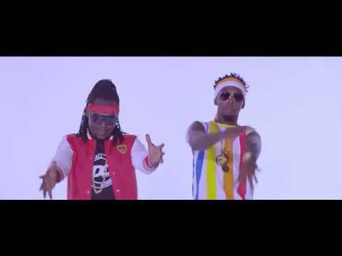 Big Bumpa   Mun G ft Kemishan  (Official Music Video) | Dancehall 2017 Ugandan music HD