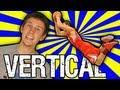 HOW TO JUMP HIGHER?!?  Shot Science Vertical Jump Training Program (part 1)