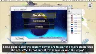 How To Play Wii Games Online After WFC Shutdown Using Custom Server [Wiimmfi Patchers] (DOLPHIN EMU)