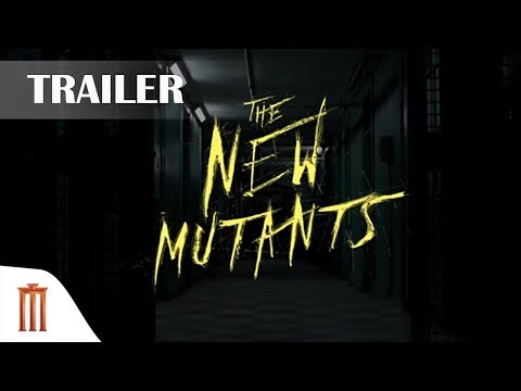 The New Mutants Official Trailer [ซับไทย]  Major Group