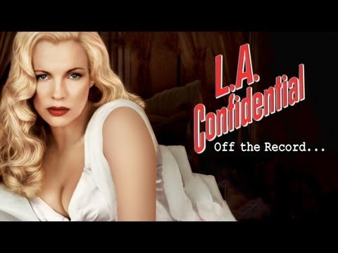 L.A. Confidential: Off the Record - Behind the Scenes