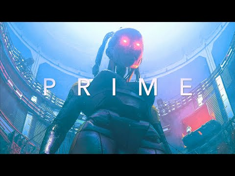 PRIME - A Peaked Chillwave Synthwave Mix Special