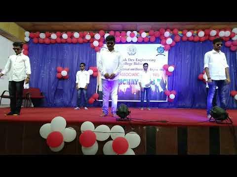 Video Lazy dance vasu and Mithun nd team from Gndec bida download in MP3, 3GP, MP4, WEBM, AVI, FLV January 2017