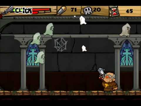 Video of Ghosts'n Zombies