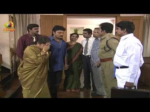 Anandam Tamil Serial - Episode 412 - Full Episode