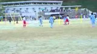 Dec-2010 Suk○moFC CUP(U-11)Football