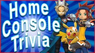 Pokémon Facts and Trivia - Pokémon Home Console Games by HoopsandHipHop