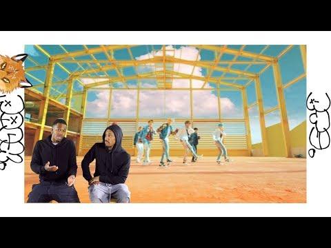 BTS (방탄소년단) 'DNA (REACTION)