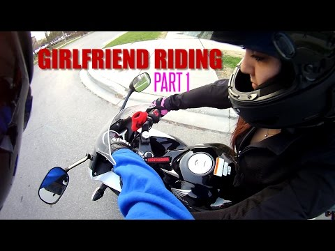 How To Ride Hand Clutch Motorcycle