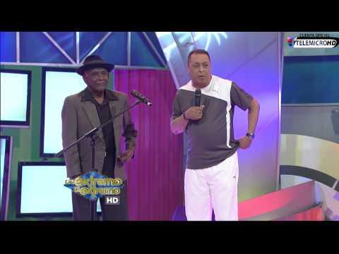 Primer cantante del Gran Combo cumple 96 años Joseito Mateo (Video)