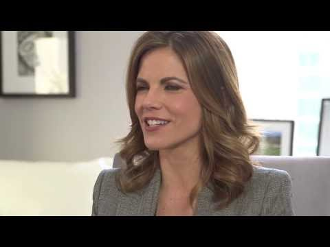 TODAY Show Host Natalie Morales Plays Mystery Skype