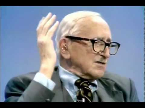 hayek - Nobel Laureate F A Hayek is interviewed by Firing Line's William F. Buckley Jr regarding unemployment, inflation and John Maynard Keynes. http://www.LibertyP...