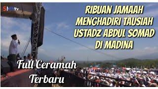 Video Tausiah Ustadz H. Abdul Somad, Lc MA di Mandailing Natal MP3, 3GP, MP4, WEBM, AVI, FLV Juni 2018