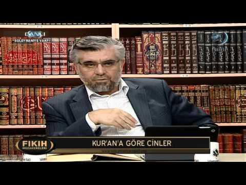 Video Kur'ana Göre Cinler - Mukayeseli Fıkıh Müzakereleri  (06.02.2016) download in MP3, 3GP, MP4, WEBM, AVI, FLV January 2017