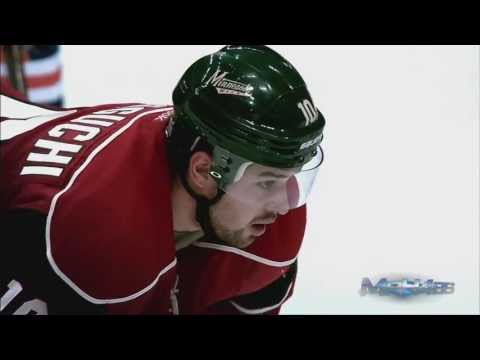 NHL - Montage of the best highlights ; hit, saves, goals and moments of the 2013 season in the NHL. Song (requested by MrNhlfreak30) : Metric - Breathing underwate...
