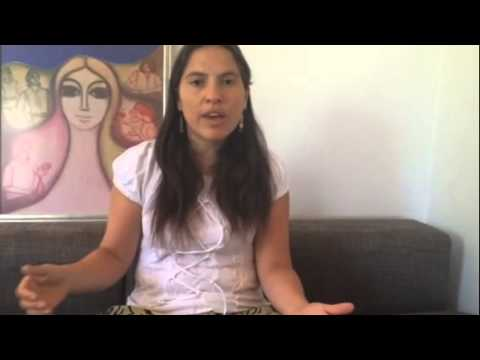 Women's empowerment Bolivia - a video testimonial by Denise