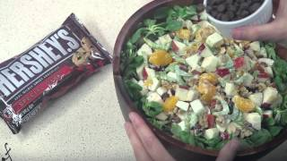 Summer Picnic Recipes from HERSHEY'S Kitchens