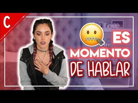FUI VI0L@DA - StoryTime TODOS PODEMOS APRENDER DE HISTORIAS COMO ESTA I Kika Nieto (видео)