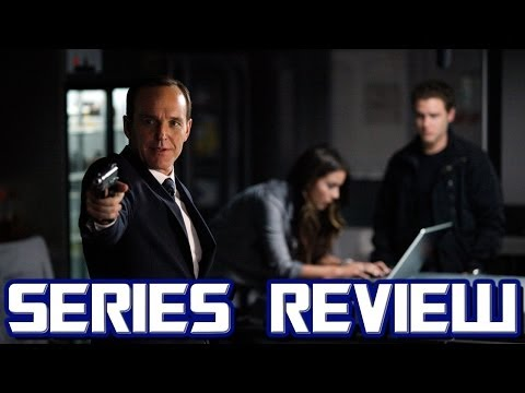 "Marvel's Agents Of S.H.I.E.L.D. S01E17 ""Turn, Turn, Turn"" Review"