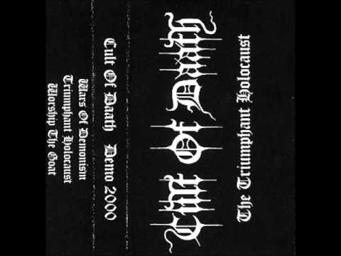 Cult of Daath - Wars of Demonism