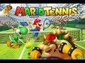 CGRundertow MARIO TENNIS OPEN for Nintendo 3DS Video Game Review