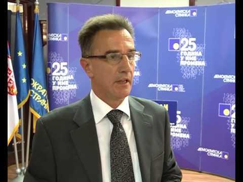 Србољуб Антић, Влада у сенци: Влада Србије отвара већи простор за корупцију