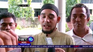 Download Video Joshua Dilaporkan Atas Penodaan Agama - NET 10 MP3 3GP MP4