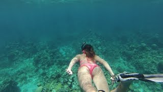 Second sequel of our travel destinations. Jamaica with GoPro Hero 3, including Nine Mile, Blue Hole, and bonus clip. We stayed at the Grand Bahia Principe ...