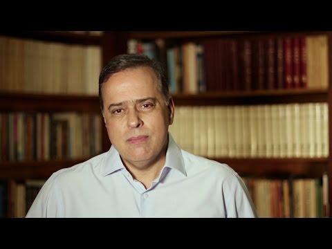 Paulo Abi-Ackel: o que Dilma dirá para a eleição de 2016?