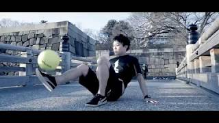 まぢり-majiri- 10th Anniversary-freestyle football-