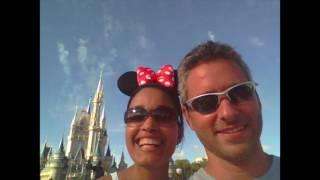 The New Visit Orlando App