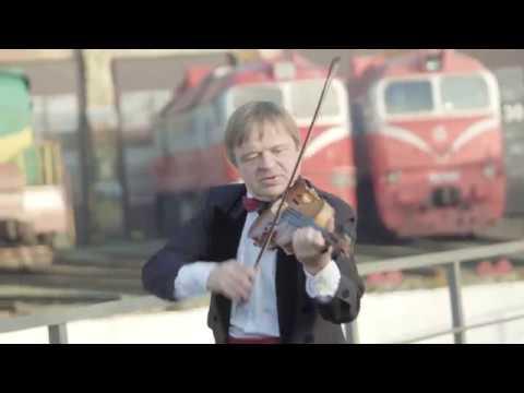 Litewskie lokomotywy wykonują hymn Polski z okazji 100-lecia niepodległości