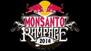 Monsanto Rampage (30-09-2014)