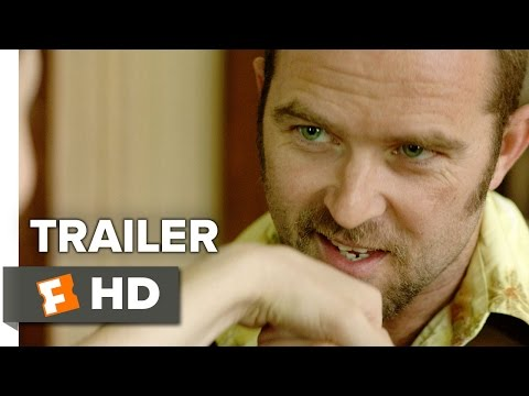 Cut Snake Official Trailer 1 (2015) - Sullivan Stapleton, Jessica De Gouw Movie HD