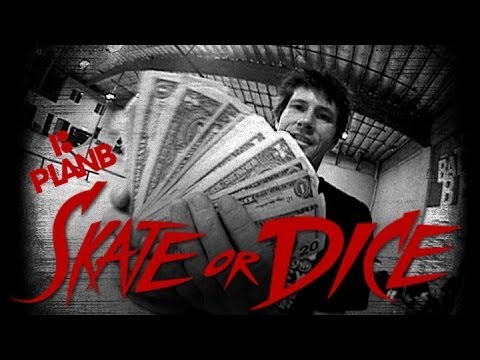 plan - The Plan B team tests their luck in a game of Skate or Dice at the Berrics, let's see who walks away with more cash then they started. Subscribe to The Berrics - http://bit.ly/TheBerricsYoutube...