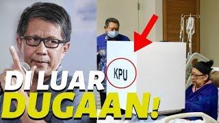 Video DILUAR DUGAAN! Rocky Gerung Dampingi SBY C0bl0s Pemilu di Singapura MP3, 3GP, MP4, WEBM, AVI, FLV April 2019