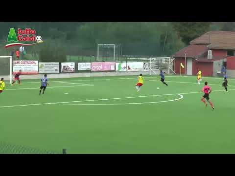 San Gregorio - Nuova Santegidiese 2-0. Il…