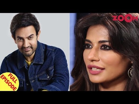 Aamir Khan's big step to SUPPORT #MeToo wave   Chitrangada on gender pay parity & more