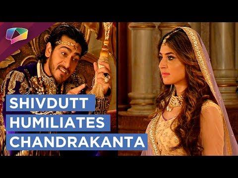 Shivdutt Humiliates Chandrakanta | Virendra Saves