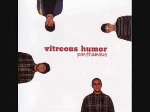 01 Vitreous Humor - My Midget