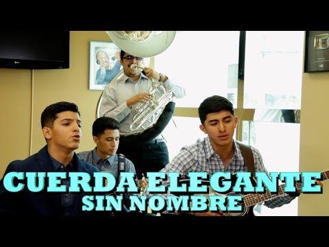 CUERDA ELEGANTE - SIN NOMBRE (Versión Pepe's Office)