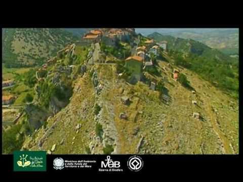 viaggiare: parco nazionale del cilento (salerno)