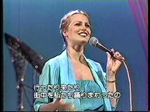 Cheryl Ladd interview youtube