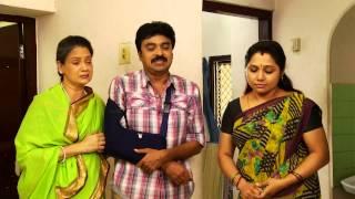 Ponnoonjal | Tamil Serial | Episode 468 | 01/04/2015