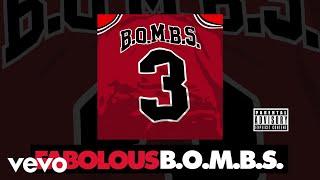 Fabolous - B.O.M.B.S. (Audio)